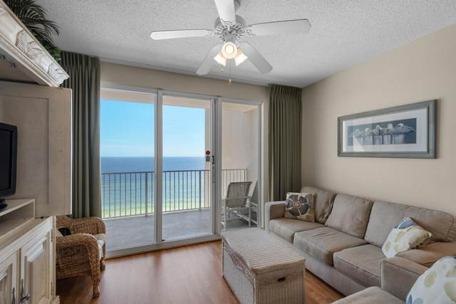 1200 Scenic Gulf Drive Unit B1103, Miramar Beach, FL 32550 (MLS #882414) :: Anchor Realty Florida