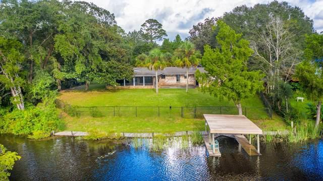 5893 N Airport Road, Milton, FL 32583 (MLS #882416) :: Counts Real Estate Group