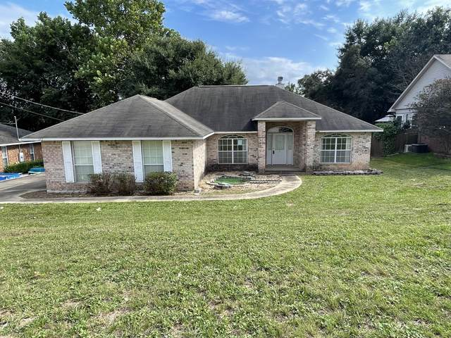 372 Riverchase Boulevard, Crestview, FL 32536 (MLS #882422) :: Coastal Luxury