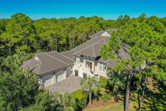502 Regatta Bay Boulevard, Destin, FL 32541 (MLS #882424) :: The Premier Property Group
