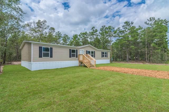 518 Woodlands Boulevard, Defuniak Springs, FL 32433 (MLS #882426) :: Rosemary Beach Realty