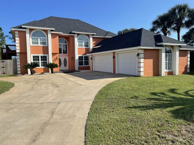 433 Emerald Pointe Drive, Mary Esther, FL 32569 (MLS #882428) :: John Martin Group