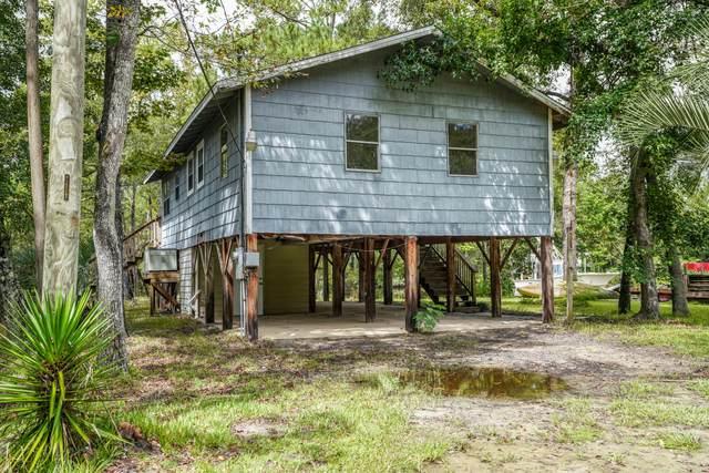 280 Alaqua Cove Road, Freeport, FL 32439 (MLS #882429) :: Hammock Bay