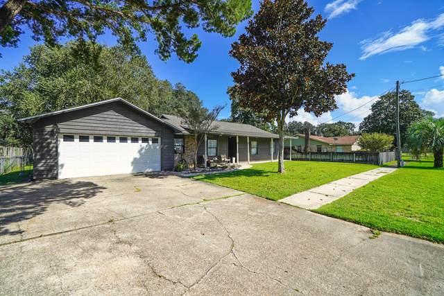 1105 Pin Oak Circle, Niceville, FL 32578 (MLS #882435) :: Rosemary Beach Realty