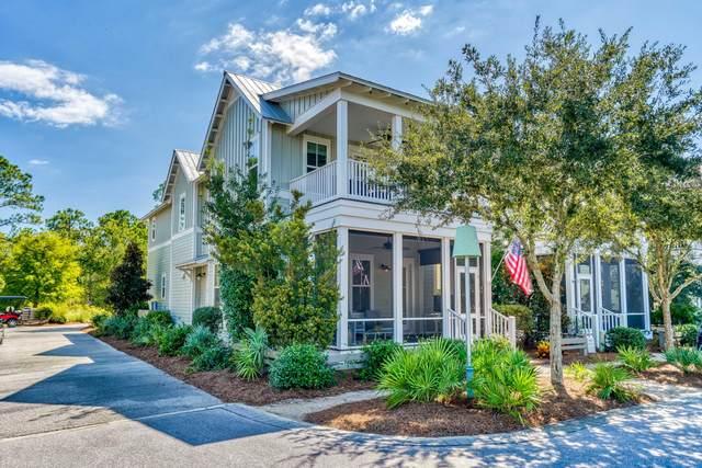 171 Sunflower Street, Santa Rosa Beach, FL 32459 (MLS #882437) :: The Premier Property Group