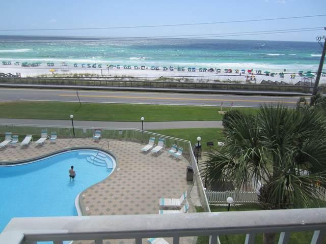 2606 Scenic Gulf Drive Unit 2410, Miramar Beach, FL 32550 (MLS #882442) :: John Martin Group