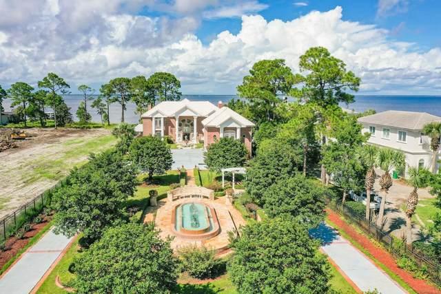 364 Walton Way, Miramar Beach, FL 32550 (MLS #882445) :: Rosemary Beach Realty
