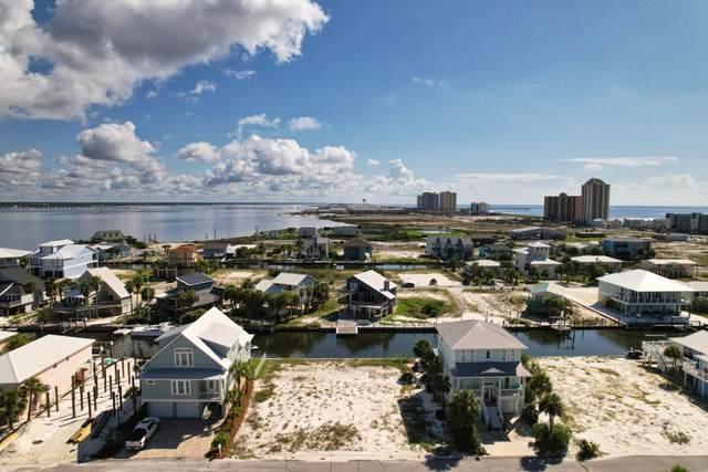 Lot 14 Homeport Dr, Navarre, FL 32566 (MLS #882447) :: Anchor Realty Florida