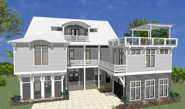70 Bullard, Santa Rosa Beach, FL 32459 (MLS #882450) :: John Martin Group
