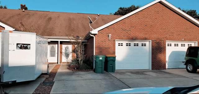 1014 Airport Road Unit 169, Destin, FL 32541 (MLS #882451) :: John Martin Group