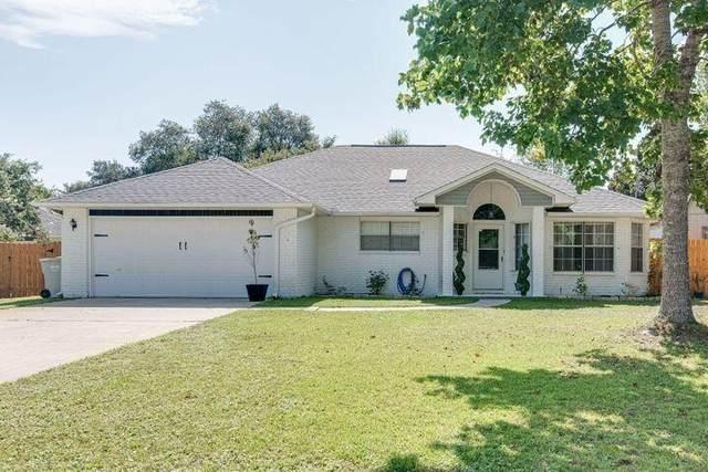 8185 Country Bay Boulevard, Navarre, FL 32566 (MLS #882462) :: Anchor Realty Florida