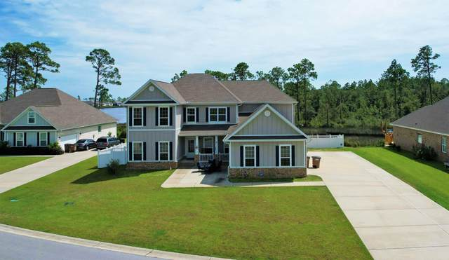 69 Fedora Drive, Southport, FL 32409 (MLS #882469) :: The Honest Group