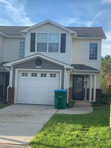 713 Majestic Drive, Crestview, FL 32536 (MLS #882470) :: John Martin Group
