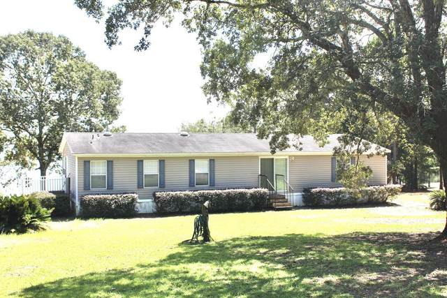 315 Nellie Paul Lane, Defuniak Springs, FL 32433 (MLS #882472) :: John Martin Group