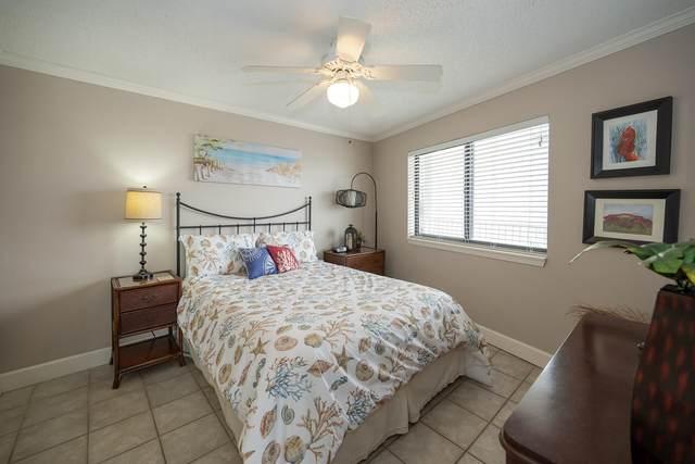 114 Mainsail Drive Unit 334, Miramar Beach, FL 32550 (MLS #882475) :: John Martin Group