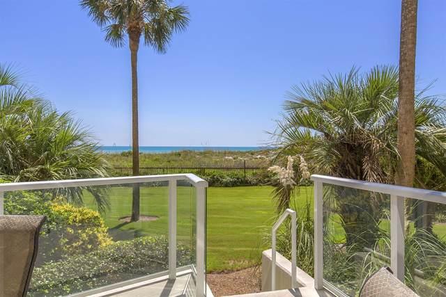 4203 Beachside Two Drive Unit 203, Miramar Beach, FL 32550 (MLS #882477) :: John Martin Group