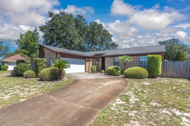 708 Avenue Du Fontaine Bleau, Mary Esther, FL 32569 (MLS #882492) :: John Martin Group