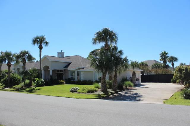 111 Palm Crossing Boulevard, Panama City Beach, FL 32408 (MLS #882496) :: The Honest Group