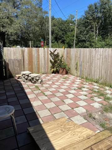 160 S Brett Street, Crestview, FL 32539 (MLS #882498) :: John Martin Group