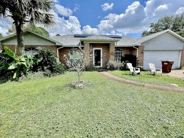 2700 River Run Road, Navarre, FL 32566 (MLS #882504) :: Scenic Sotheby's International Realty