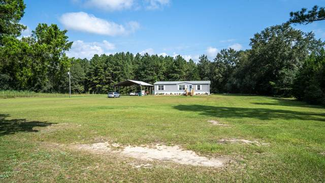 4488 Creek Road, Vernon, FL 32462 (MLS #882507) :: Corcoran Reverie