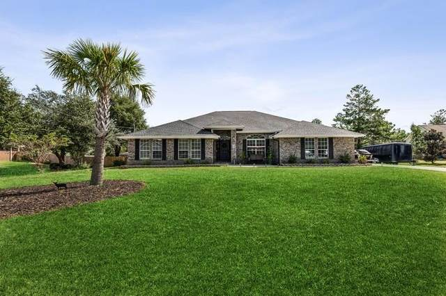5327 Ten Point Drive, Crestview, FL 32539 (MLS #882510) :: The Premier Property Group