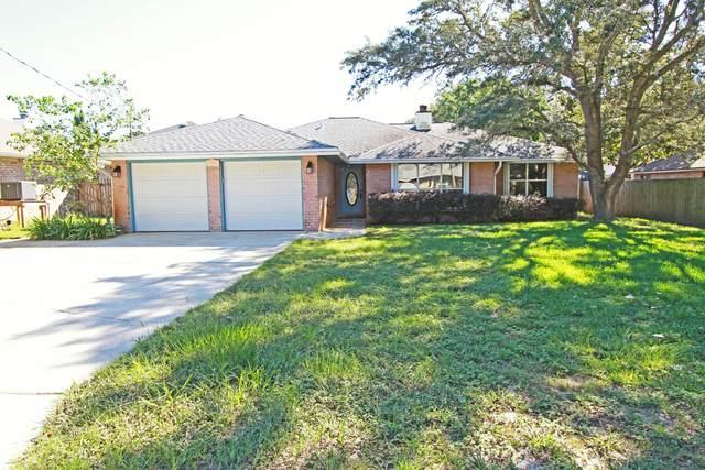 1784 Alpine Drive, Navarre, FL 32566 (MLS #882512) :: Anchor Realty Florida