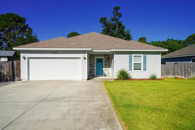 2189 N Wind Trace Road, Navarre, FL 32566 (MLS #882516) :: Anchor Realty Florida
