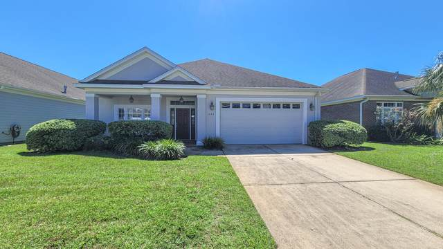 1573 Venice Avenue, Fort Walton Beach, FL 32547 (MLS #882519) :: Rosemary Beach Realty
