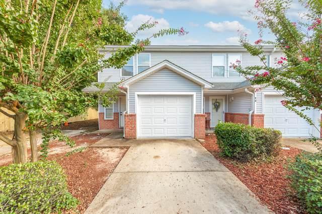 10 SE Park Circle Unit B5, Fort Walton Beach, FL 32548 (MLS #882521) :: Linda Miller Real Estate