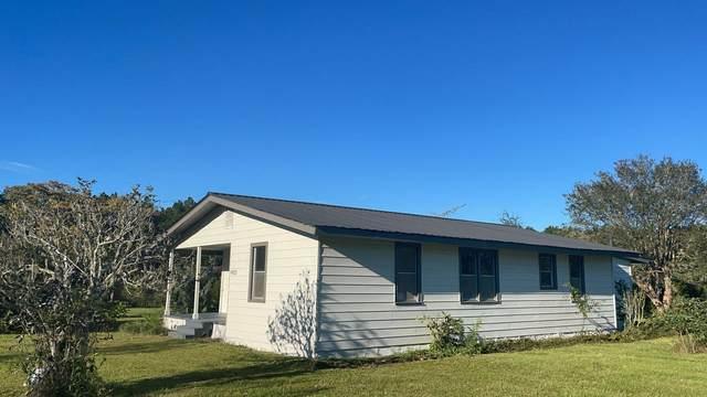 5921 Jack Stokes Road, Baker, FL 32531 (MLS #882524) :: Rosemary Beach Realty