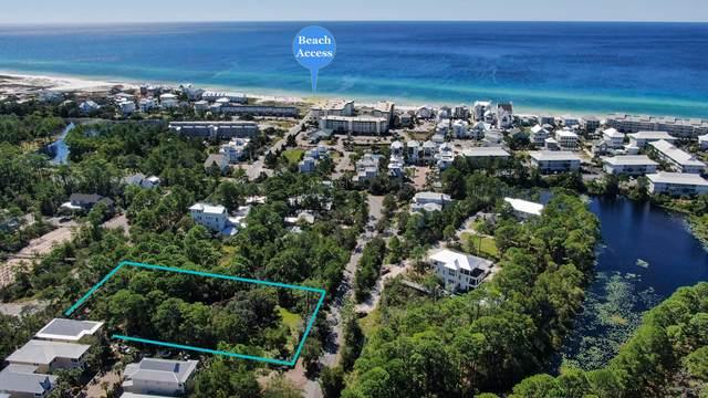 275 Lakewood Drive, Santa Rosa Beach, FL 32459 (MLS #882527) :: The Premier Property Group