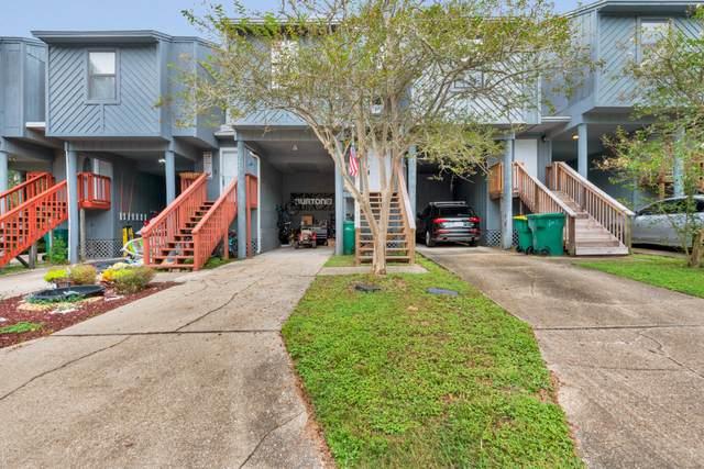 200 White Street Unit 9, Niceville, FL 32578 (MLS #882535) :: Scenic Sotheby's International Realty