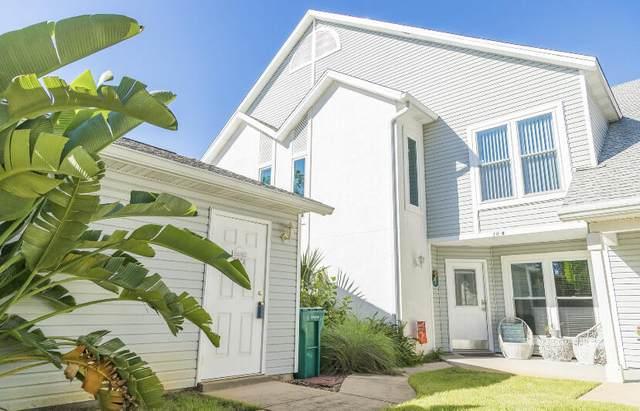 10 Lucille Street B, Fort Walton Beach, FL 32548 (MLS #882540) :: Linda Miller Real Estate