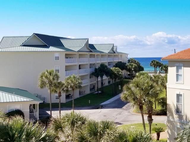 2606 Scenic Gulf Drive #4408, Miramar Beach, FL 32550 (MLS #882541) :: Rosemary Beach Realty
