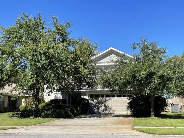 202 Loblolly Bay Drive, Santa Rosa Beach, FL 32459 (MLS #882545) :: Rosemary Beach Realty