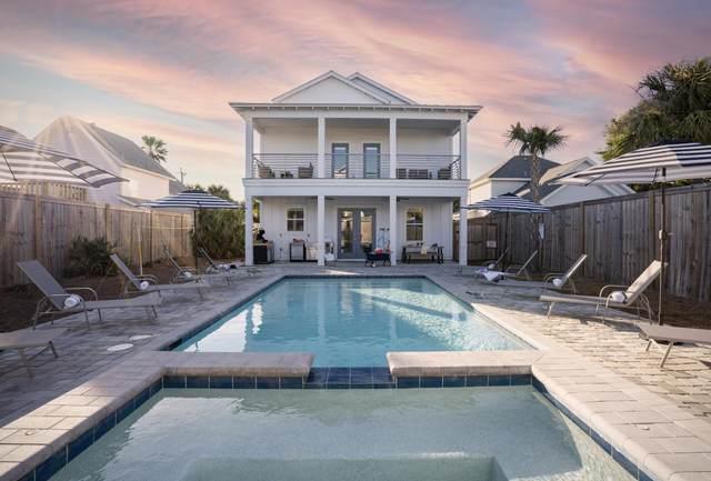 105 Mark Street, Destin, FL 32541 (MLS #882549) :: Counts Real Estate on 30A