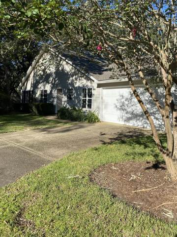 607 Emerald Lane, Fort Walton Beach, FL 32547 (MLS #882551) :: Rosemary Beach Realty