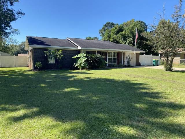 120 Hillwood Drive, Crestview, FL 32539 (MLS #882555) :: Rosemary Beach Realty