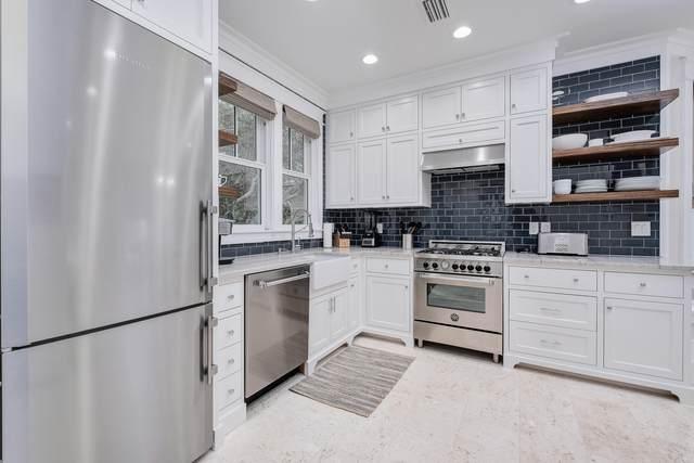 46 Tupelo Street, Santa Rosa Beach, FL 32459 (MLS #882562) :: Beachside Luxury Realty