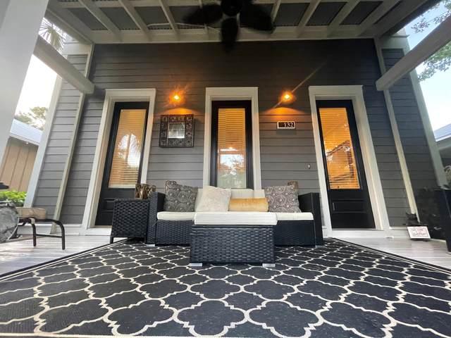 132 Carson Oaks Lane, Santa Rosa Beach, FL 32459 (MLS #882564) :: The Honest Group