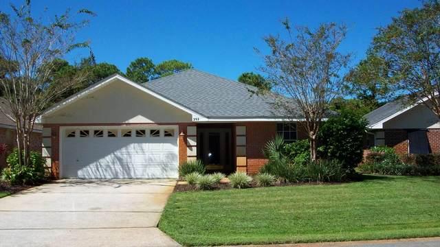 292 Wimico Circle, Destin, FL 32541 (MLS #882565) :: Counts Real Estate on 30A
