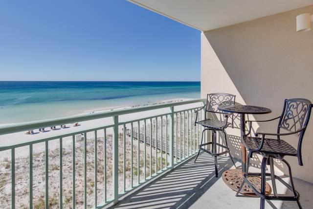 866 Santa Rosa Boulevard Unit 511, Fort Walton Beach, FL 32548 (MLS #882577) :: Linda Miller Real Estate
