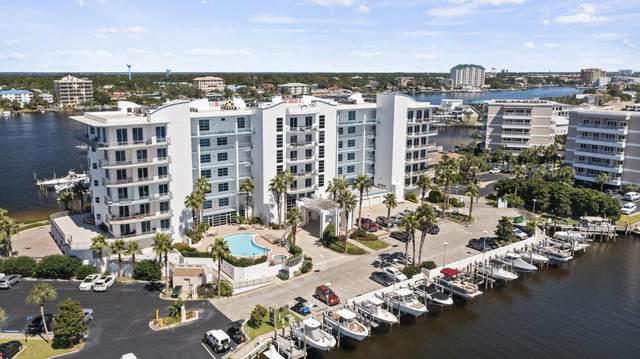 211 Durango Road Unit 212, Destin, FL 32541 (MLS #882580) :: Counts Real Estate on 30A