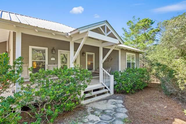 54 Sand Dunes Road, Santa Rosa Beach, FL 32459 (MLS #882583) :: The Premier Property Group