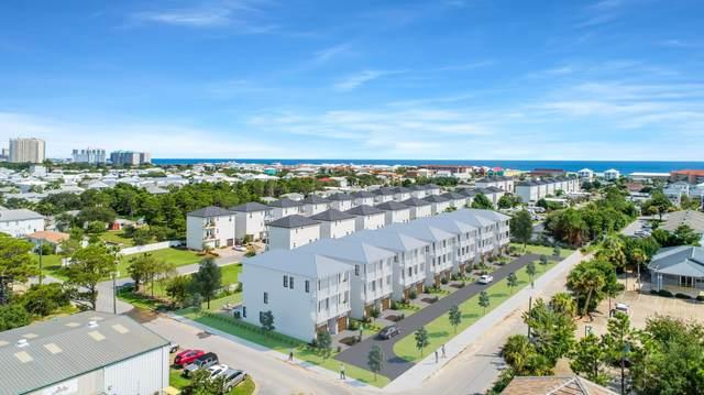 2 Miramar Court Lot 2, Miramar Beach, FL 32550 (MLS #882587) :: Counts Real Estate on 30A