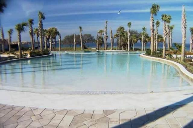 1322 Miracle Strip Parkway Unit 306, Fort Walton Beach, FL 32548 (MLS #882589) :: Linda Miller Real Estate