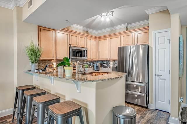 4207 Indian Bayou Trail Unit 2508, Destin, FL 32541 (MLS #882596) :: Counts Real Estate on 30A