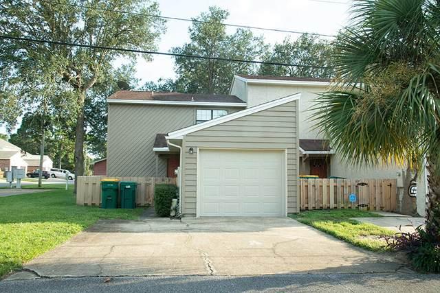 1092 5th Avenue, Shalimar, FL 32579 (MLS #882602) :: The Premier Property Group