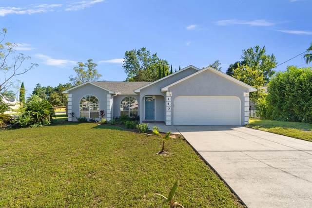 140 Colina Circle, Panama City Beach, FL 32413 (MLS #882608) :: Linda Miller Real Estate